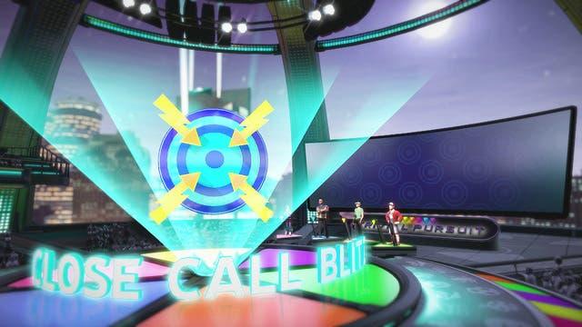 consolas de Trivial Pursuit Live!