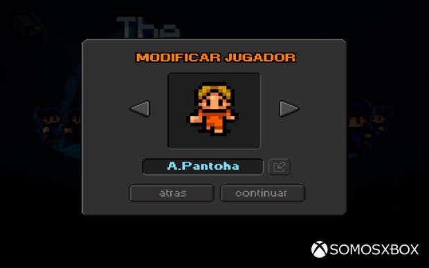 Análisis de The Escapists 1