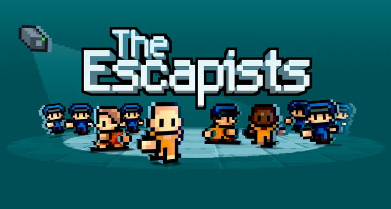 Vuelve a prisión por Navidad con The Escapists 1