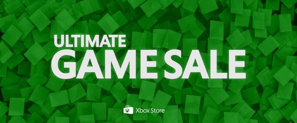 Estas son las ofertas del Ultimate Game Sale del verano para Xbox One y Xbox 360 1