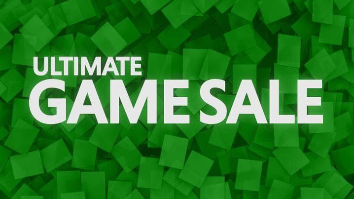 Ya disponibles las primeras ofertas del Ultimate Game Sale de verano 1