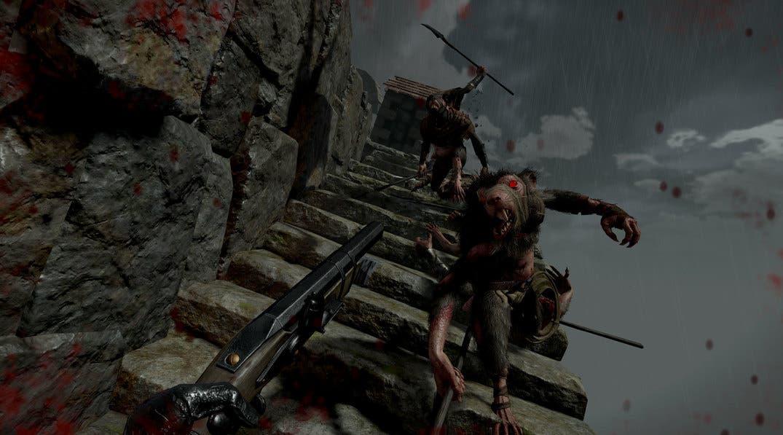 Nuevo trailer de Warhammer: End Times - Vermintide 1
