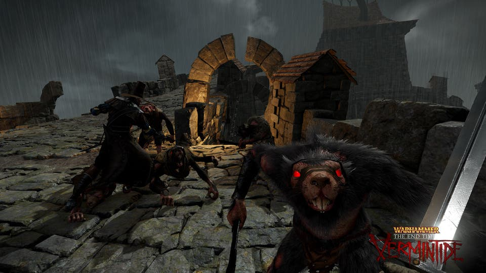 Warhammer: End Times - Vermintide, primer diario de desarrollo 1