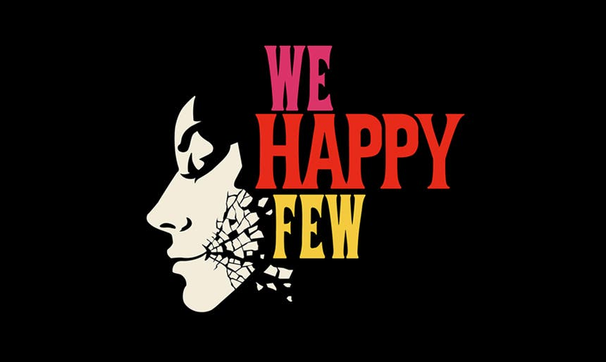 Nuevo trailer gameplay de We Happy Few