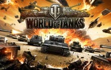China, nuevo país contendiente para World of Tanks en Xbox 360