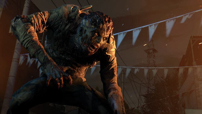El modo Be the Zombie de Dying Light: The Following se presenta en un vídeo 2