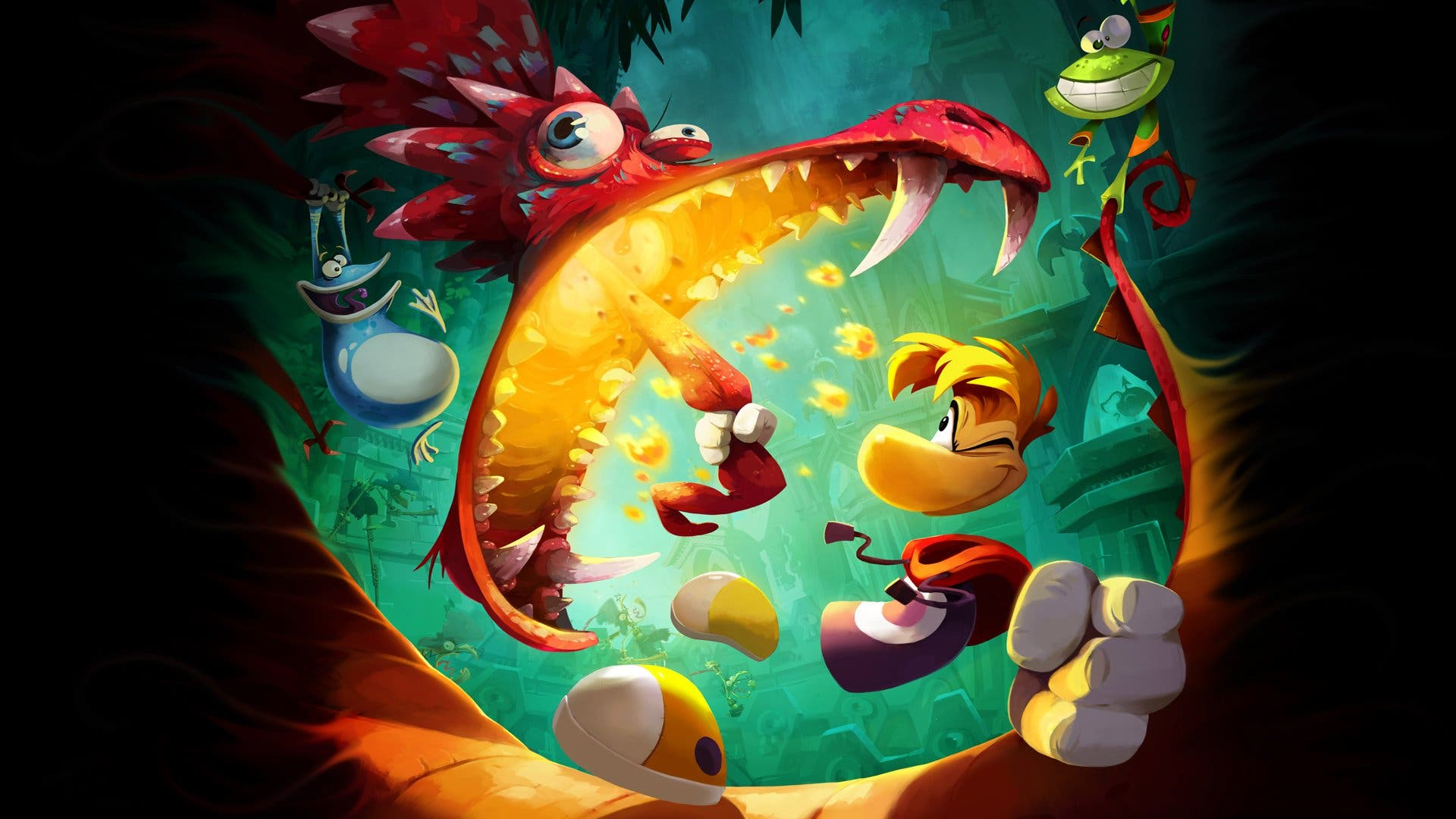 Michel Ancel quiere traer de vuelta a Rayman 9