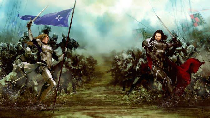 Bladestorm: Nightmare anuncia su demo 5