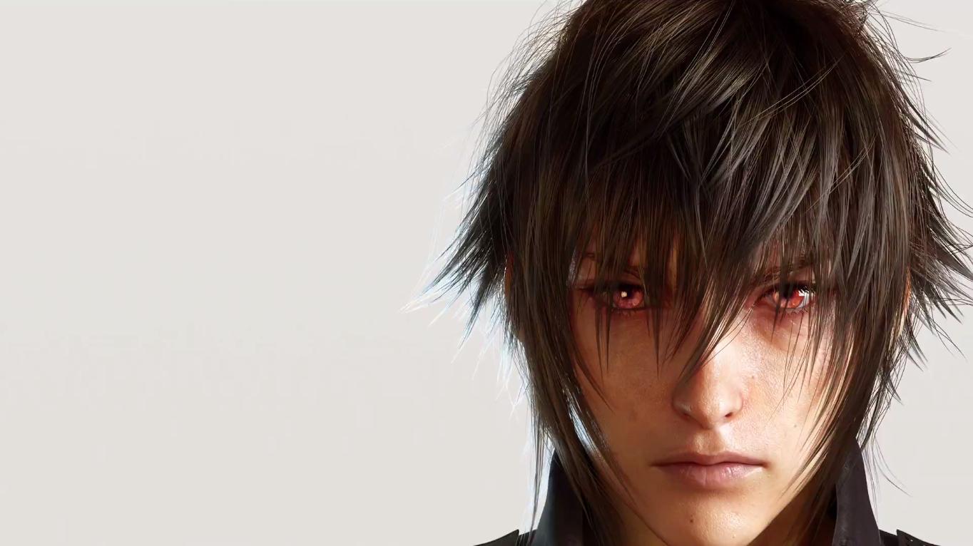 nueva demo de Final Fantasy XV