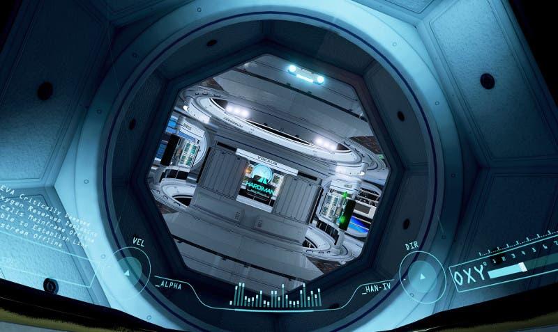 ADR1FT se retrasa a 2016 para coincidir con la llegada de Oculus Rift 7