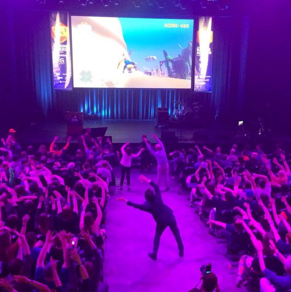 Banjo Kinect