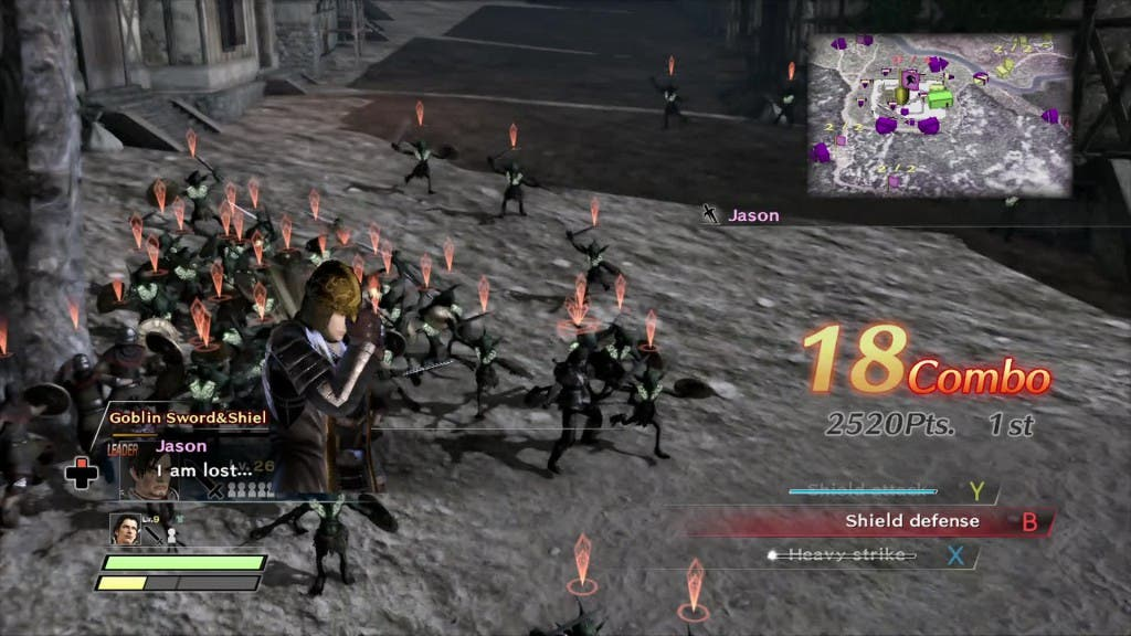 Bladestorm Nightmare SomosXbox (5)
