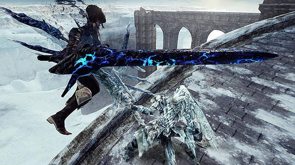 Dark Souls 2: Scholar of the First Sin adelanta su lanzamiento 15