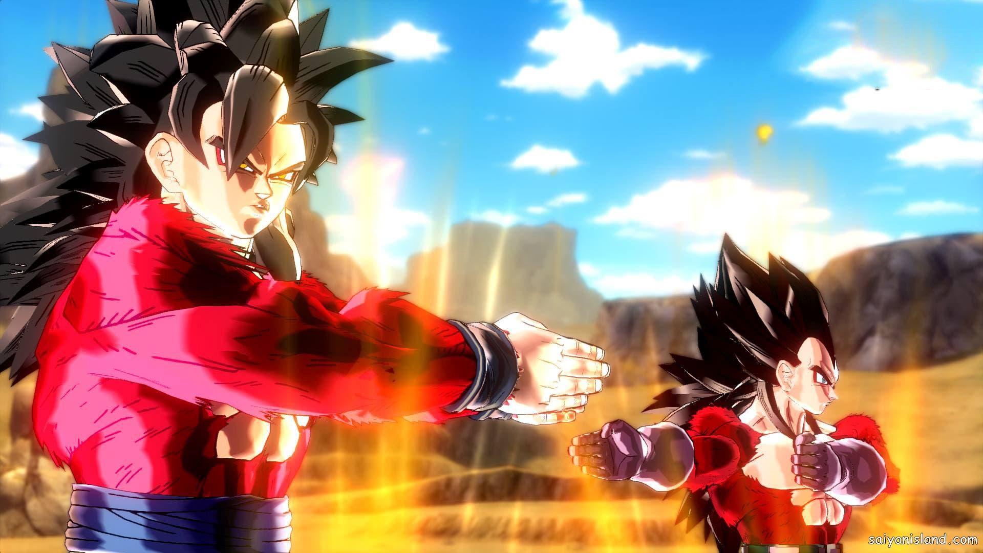 Dragon Ball Xenoverse alcanza cifras millonarias de ventas 2