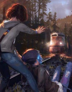 ANÁLISIS DE LIFE IS STRANGE: EPISODIO 2