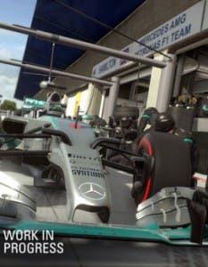 Ya sabemos la resolución de F1 2015