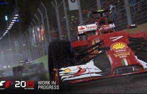Codemasters se encargará del próximo F1