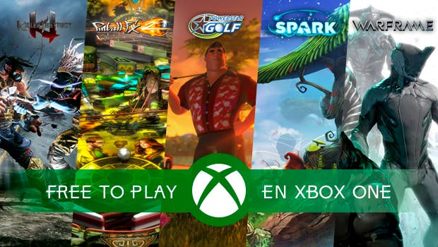 Los Juegos Gratis De Xbox One Lista Actualizada Somosxbox