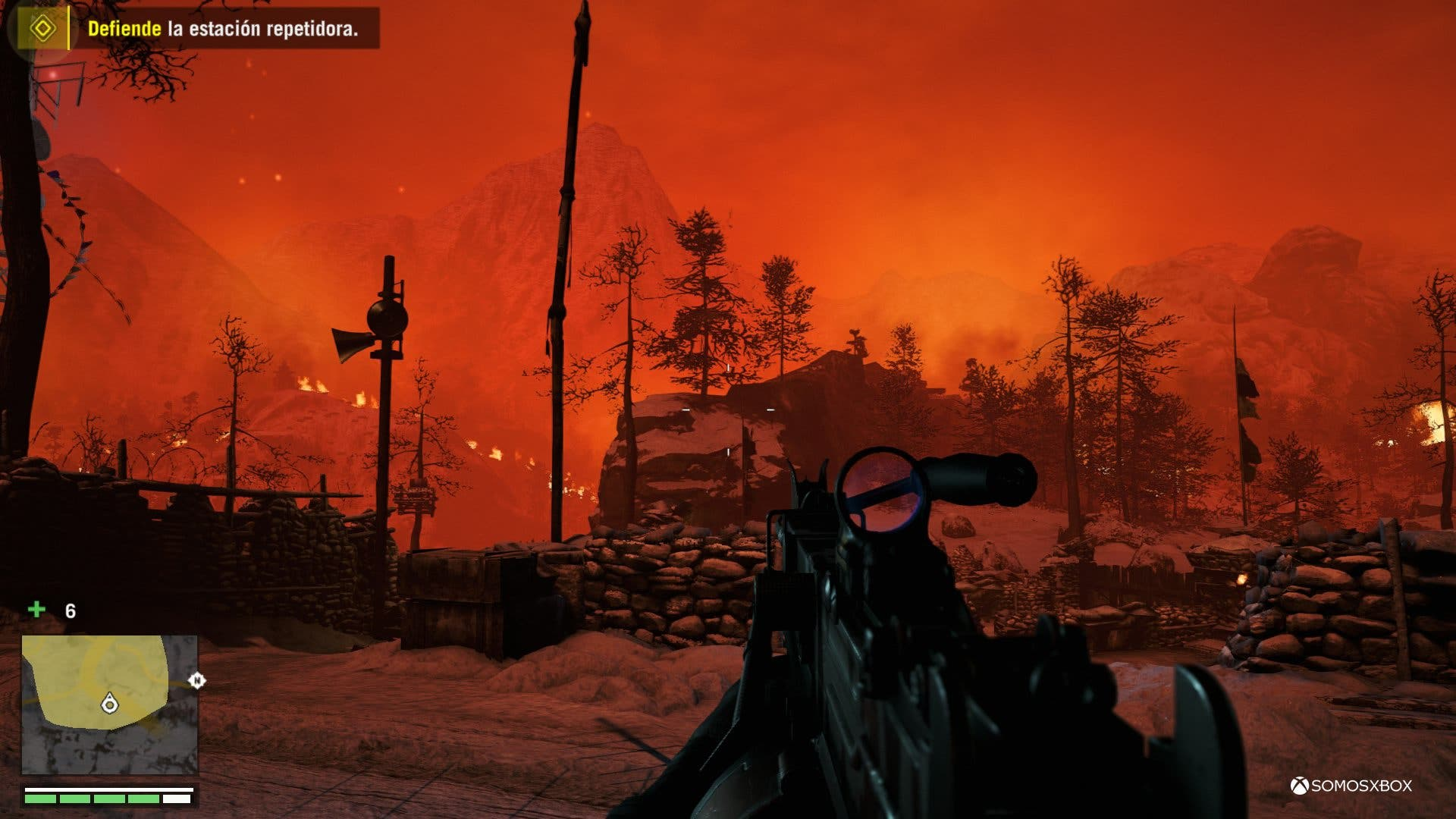 Aprovecha esta oferta por Far Cry 4 + Far Cry 5 para Xbox One 2