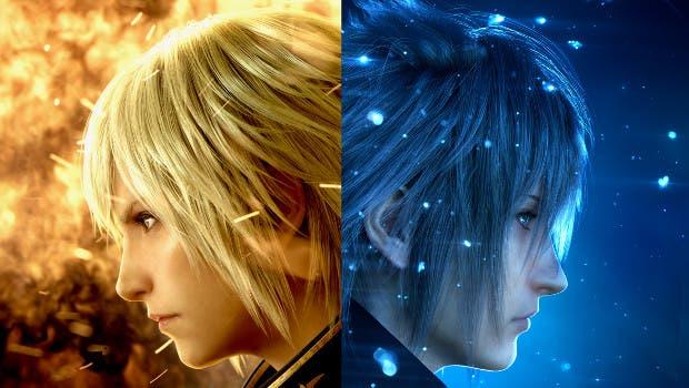 Ya a la venta Final Fantasy Type-0 HD en Xbox One 7