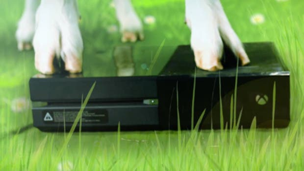 Segundo tráiler de Goat Simulator para Xbox 7