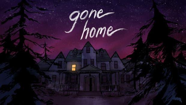 Gone Home, fecha de lanzamiento en Europa para Xbox One 11