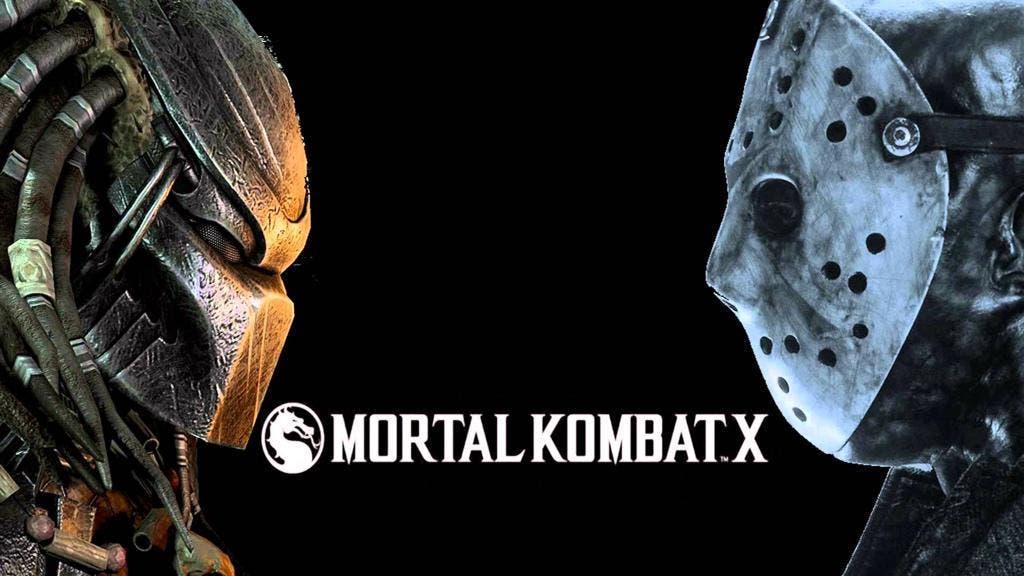 Trailer de Predator, nuevo personaje para Mortal Kombat X 1