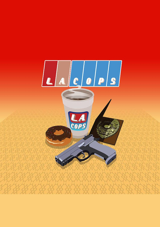 LA Cops (3)