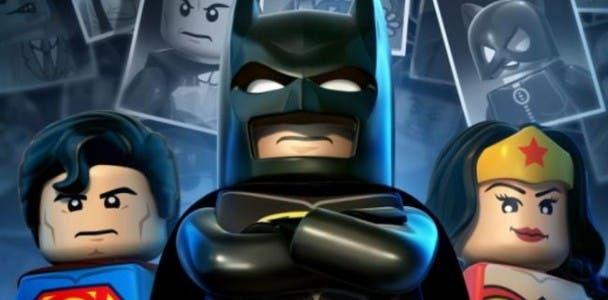 El nuevo DLC de Lego Batman 3: Más Allá de Gotham, El Escuadrón, ya disponible 2