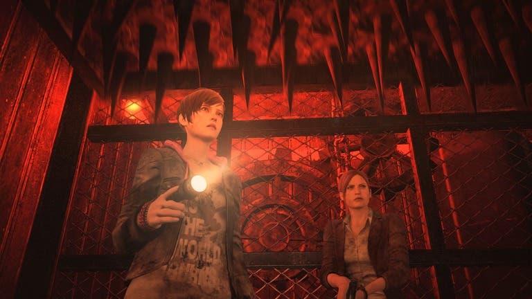 Resident Evil Revelations 2 ya ha vendido 1.1 millones de copias 16