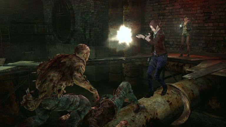 Tráiler y fecha de lanzamiento de Resident Evil Revelations en Xbox One 13