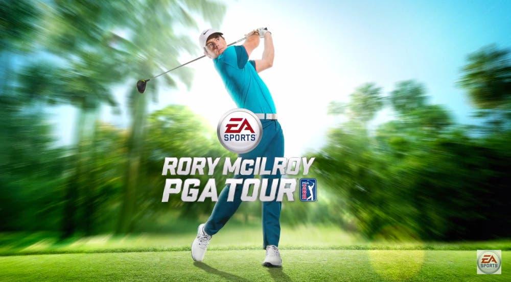Tiger Woods no estará en Rory McIlroy PGA Tour 1