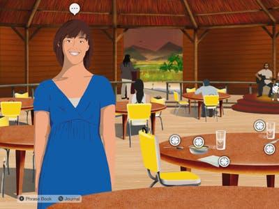Rosetta Stone Xbox 2