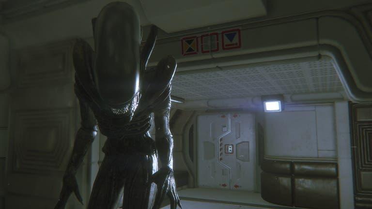 Alien Isolation 2 podría encontrarse ya en desarrollo 7