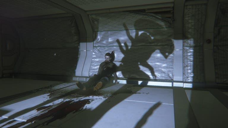 Alien: Blackout sería el nombre del nuevo juego de la mítica franquicia 4