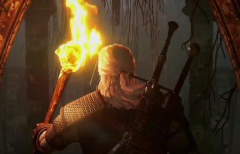 A CD PROJEKT LE INTERESA EL DIRECTX 12 PARA THE WITCHER 3: WILD HUNT