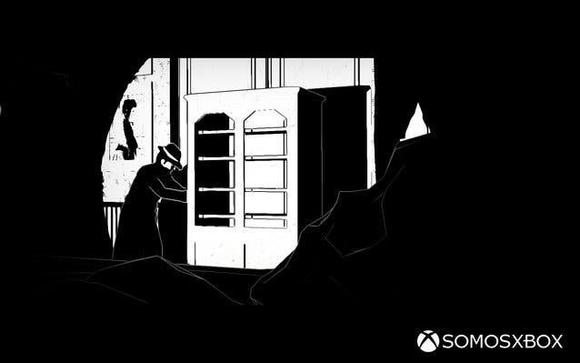 White Night_Launch Screenshot_4.Analisis