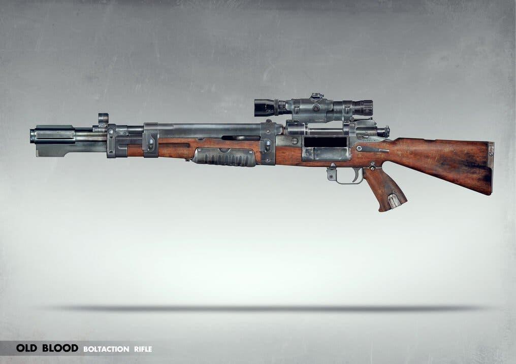 Wolfenstein_The_Old_Blood_Armas_1