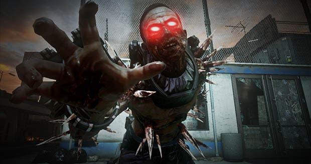Capturas del nuevo mapa Exo Zombies de COD: Advanced Warfare 1