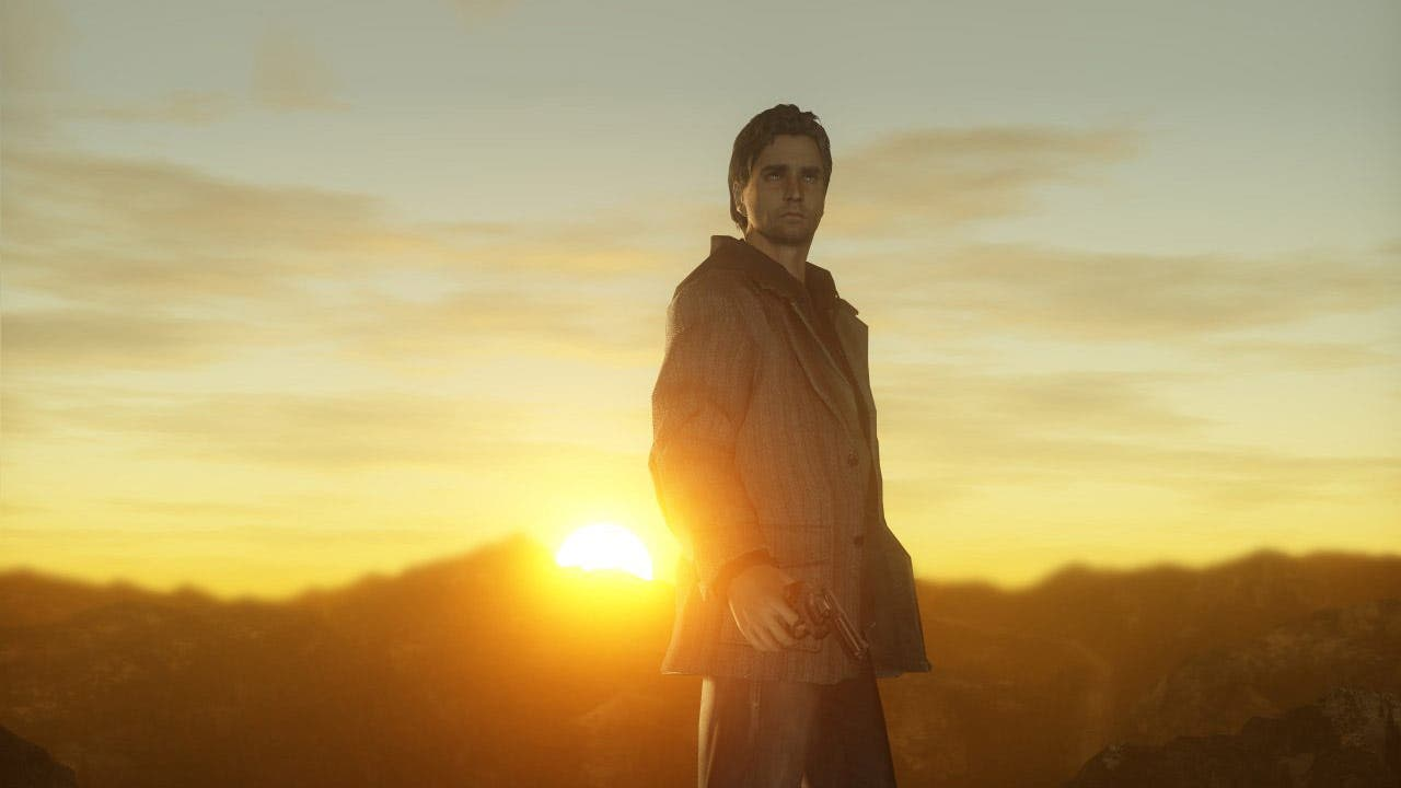 Alan Wake cada vez más cerca de Xbox One