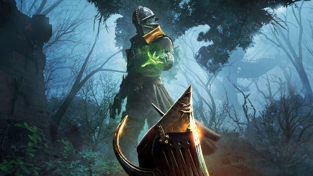 Bioware podría tener un nuevo Dragon Age en desarrollo 5