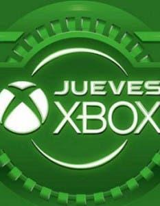NUEVAS OFERTAS DE LOS JUEVES CON XBOX