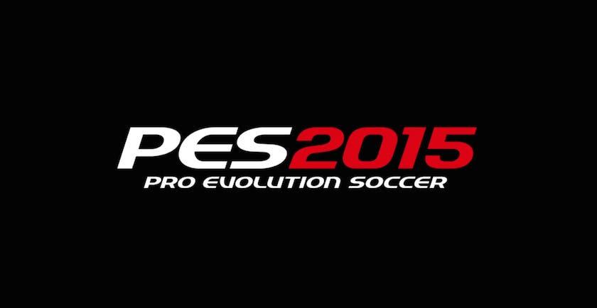 Nueva actualización gratuita para PES 2015 5