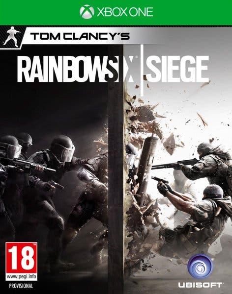 Reserva Rainbow Six: Siege