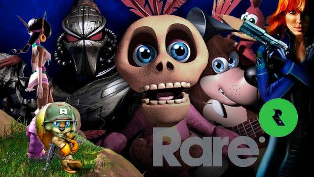 Rare Replay ya se puede reservar en la Store de Xbox One 1