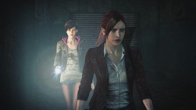 Trailer de lanzamiento de la versión física de Resident Evil Revelations 2 1