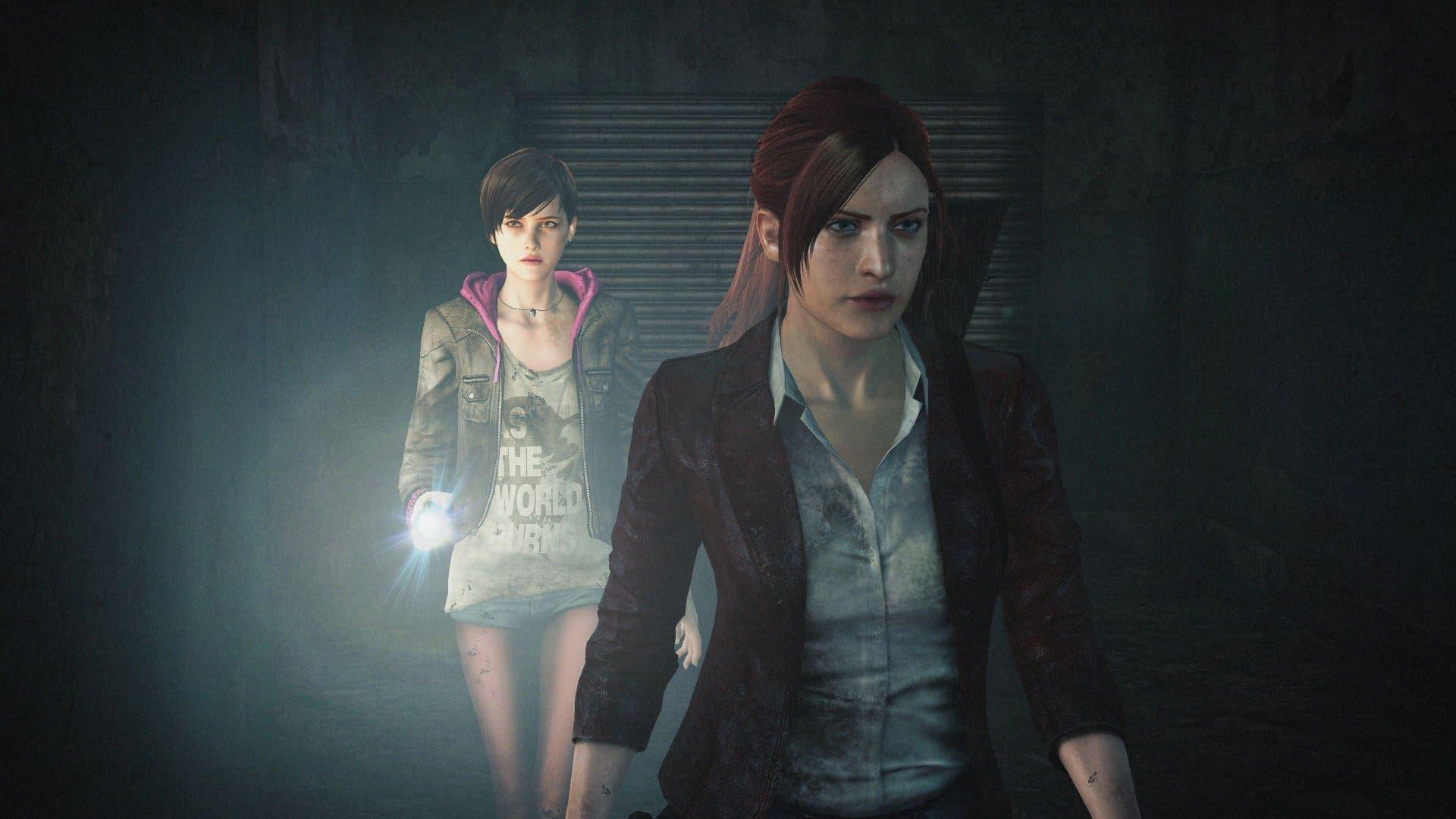 El primer episodio de Resident Evil Revelations 2, gratis en la Store de Xbox One 14