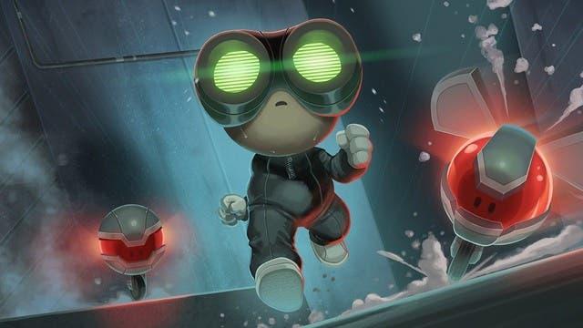 La próxima semana se lanza Stealth Inc 2 en Xbox One 3