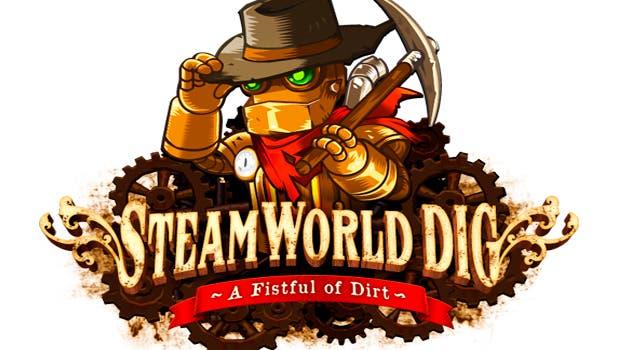 No se descarta una secuela de SteamWorld Dig 1