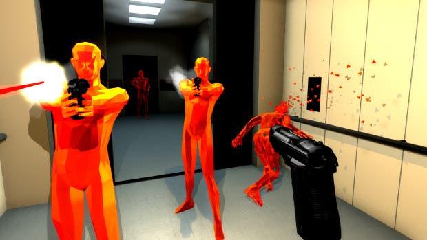 Superhot tiene planes para la realidad virtual 14